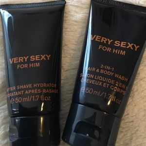3f288a87868 Victoria s Secret Other - LAST CHANCE ❤️VS very sexy for him hair body